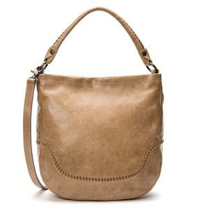 Womens Melissa Whipstitch Hobo